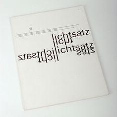 Image Spark dmciv #typography #graphicdesign #magazines
