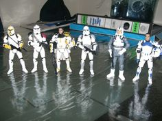 4 Improvements To The Modern Action Figure #wars #star