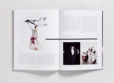 Poster Magazine by Toko Design – Inspiration Grid | Design Inspiration