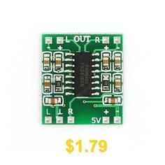PAM8403 #Amplifier #Board #- #GREEN