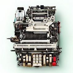 Junkculture #typewriter