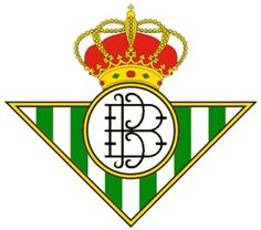 Real Betis Primary Logo () #type #sports #crest #soccer