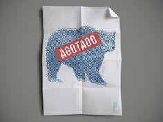 Revista Picnic - BARDO #graphicdesign #poster #street