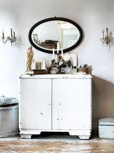 j ingerstadt photography vintage cabinet #interior #design #decor #deco #decoration