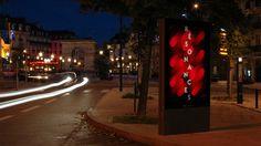 Atelier Tout va bien - Atelier de design graphique à Dijon #poster