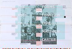 Simon Johnston | The Strange Attractor #simon #johnston #poster #typography