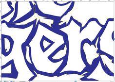 Game Changers Logo Title Detail: Bezier Curves #movie #process #illustrator #paulpants #logo