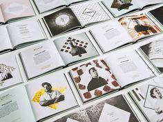 La Vittoria Book by lg2 boutique #editorial