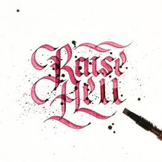 🤘🏾Raise Hell 🖕🏾- Weekend Mood 🍻- #lettering #typegang #thedailytype #calligraphy #slowroastedco #raisehell #strengthinletters