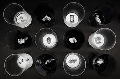 Seven Deadly Sins #packaging #design