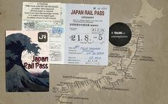 Traveling Japan through the lens of Carnets de Traverse