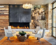 Deer Park Office Interior in Colorado by Vertical Arts 1