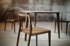 Lyla & Blu #interior #chair #design #table