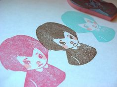 stamp of the day 3/3 | Flickr - Photo Sharing!