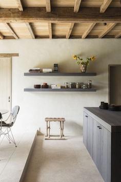 Farmhouse CL by Juma Architects