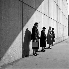 Street Photography 5, Vivian Maier #photography