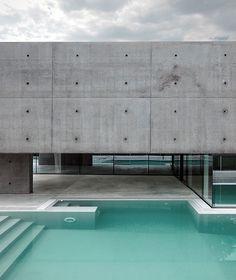 House in Urgnano // Matteo Casari Architetti