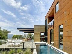 St. Helena Residence by Zack de Vito Architecture + Construction 16