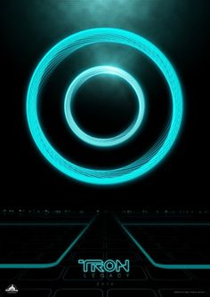 Tron « The Extinct Hitchhiker #poster