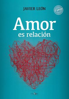 Amor es relación #creative #book #jose #cover #llopis #art