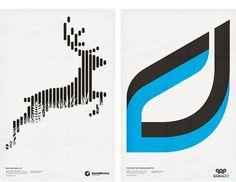 Mark Brooks Graphik Design » SANTAMONICA LW