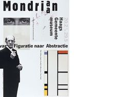bockting ontwerpers | Affiches | Haags Gemeentemuseum #poster