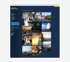 Söderhavet (en) #brand #sweden #web
