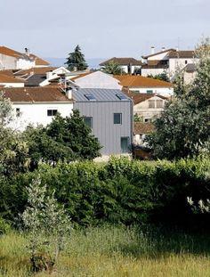 reabilitação   RA #architecture #house #artspazios #rendering