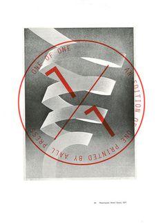 Andrew LeClair #stamp #typography
