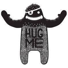 Illustration Booth / Illustration #me #illustration #booth #david #hug
