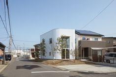 House in Ohguchi