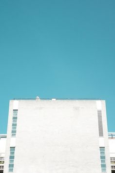 meticulous sky on the Behance Network #lee #wonchan #minimalism #rmit #melbourne #photography #won #urbanism