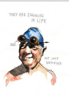 Wendy MacNaughton #illustration #wendy macnaughton #illustration #wendy