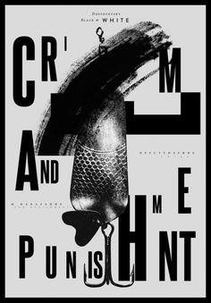 "Dostoyevsky ""Crime and Punishment"""