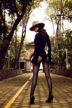 Vibrant Fashion Photography by Fernando Rodriguez