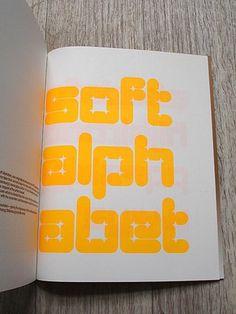FFFFOUND! | Wim Crouwel - Stedelijk Posters Exhibition catalogue on Flickr - Photo Sharing! #wim crouwel