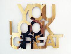 Sara Lindholm - nevver: You Look Great #look #great #you