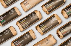 Reitan Sandwich Packaging by BVD