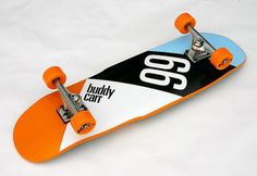 Buddy Carr Signature Board   Flickr - Photo Sharing!