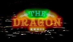 Marinovich Fot Fake Movie Title 1a #neon #film #typography