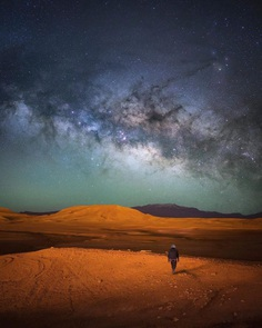 Beautiful Travel Landscapes and Astrophotography by Olli Sorvari