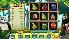 Happy Fruits Skill Game   prominentt games
