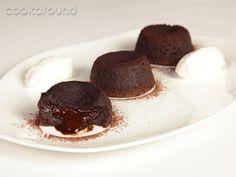 Tortino al cioccolato #tortino #morbido #al #recipe #cuore #dal #cioccolato