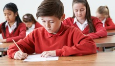 Girls leaving inner London Primary Schools have outperformed all other children in every other part of the country. 75% of girls passed reading, writing and maths SATs which means they mastered the three Rs. This is the highest result for any group within England. The boys also did better in these schools too with 67% help.