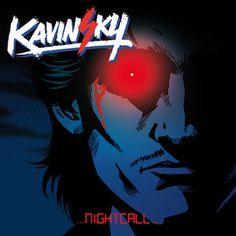 Music | Kavinsky