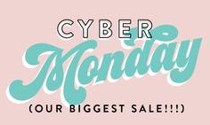 Oui Fresh Cyber Monday promo