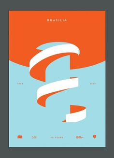 Flyer Goodness #minimal #poster