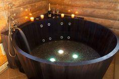 bathtub by Frants Seer - www.homeworlddesign. com (15) #design #bathroom #bathtub