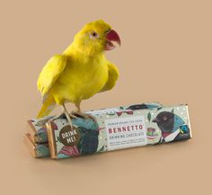 lovely-package-bennetto-4 #packaging #chocolate