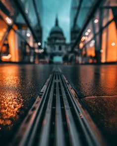 Striking Cityscapes and Urban Landscapes by Craig McNary